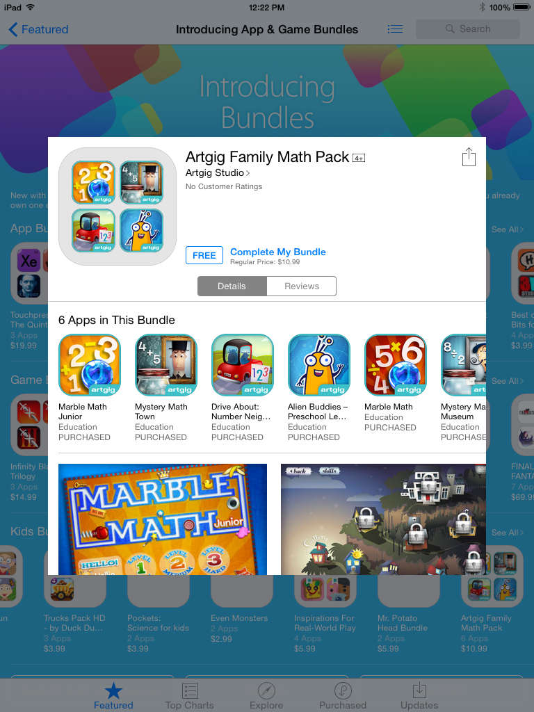 https://itunes.apple.com/us/app-bundle/artgig-family-math-pack/id918213477?mt=8