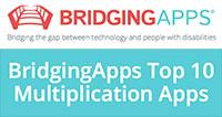 BridgingApps Top 10 Multiplication Apps