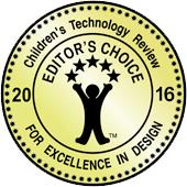 CTR Editor's Choice!